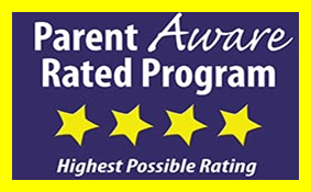 4 Star Parent Aware