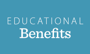 2019-20 Application for Educational Benefits/Solicitud de Beneficios Educativos